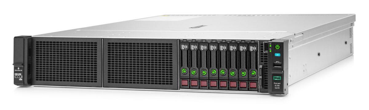 Сервер HPE ProLiant DL180 Gen10