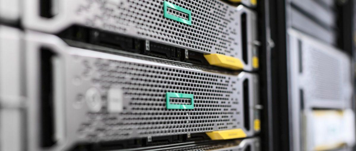 Системы Хранения Данных HP Enterprise (HPE Storage)