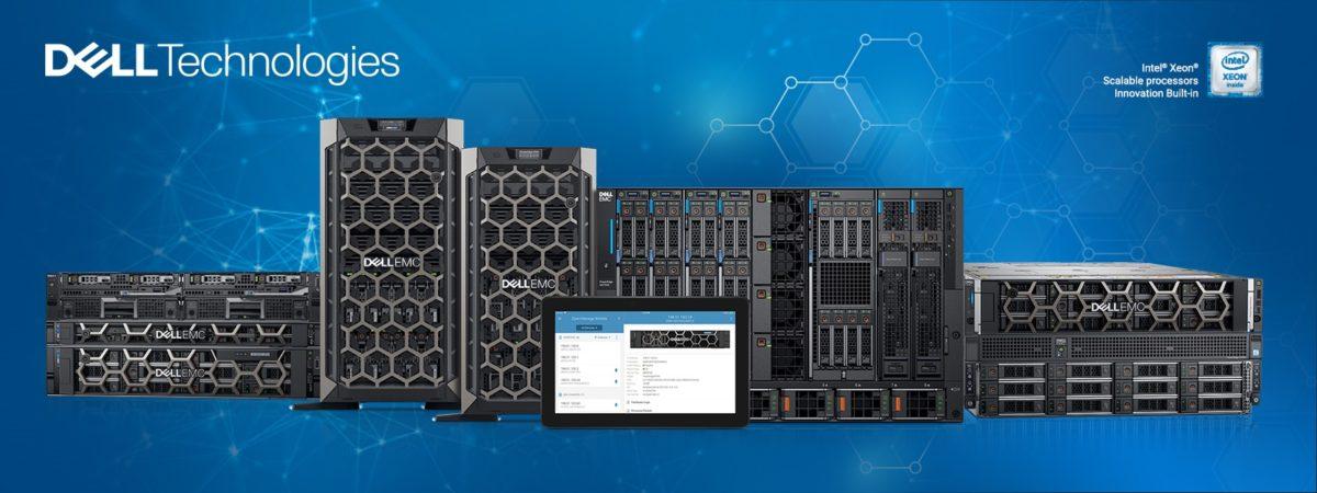 Dell Technologies PowerEdge Server Portfolio